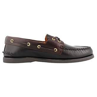 Sperry Men's Gold A/O 2-Eye Boat Shoe