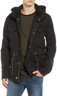 Scotch & Soda Garment Dyed Field Jacket