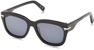 G Star G-Star GS602S Fat Fargo Rectangular Sunglasses