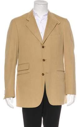 Etro Twill Sport Coat