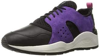 Geox Women's WOMAYAPLUS1 Walking Shoe