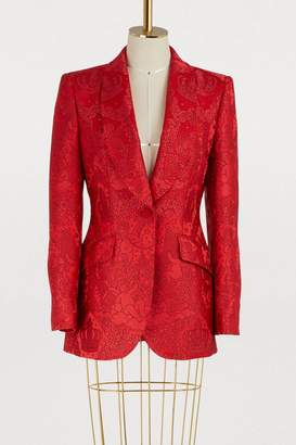 Dolce & Gabbana Jaquard jacket