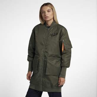 Nike NSW Parker Jacket - Women's