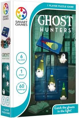 Smart Games Ghost Hunters