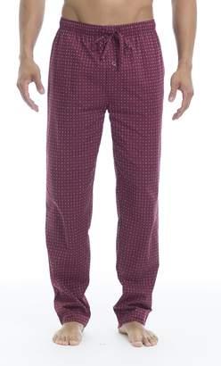 Ben Sherman Ben Sheran Sleep & Underwear Ben Sheran Sleepwear & Underwearen's Poplin Lounge Pant