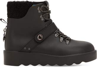 Coach 40mm Urban Hiker Rubber Boots