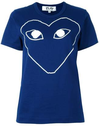 39255f163e Women Royal Blue T Shirt - ShopStyle Canada