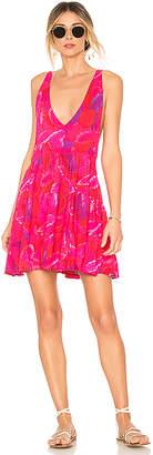 Acacia Swimwear Havana Mini Dress