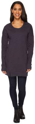 FIG Clothing Vid Tunic Women's Blouse