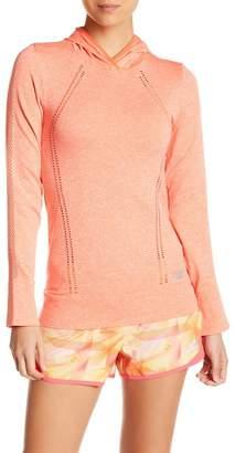 New Balance Seamless Knit Pullover