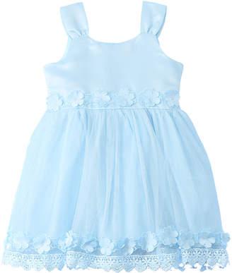 Nanette Lepore Girls' Tulle Dress