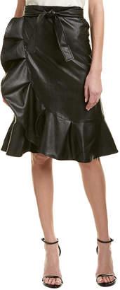 Gracia A-Line Skirt
