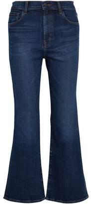 J Brand Bootcut Jeans