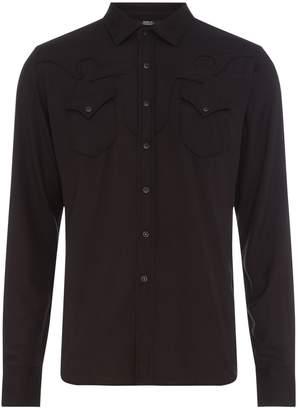 Replay Men's Viscose Shirt