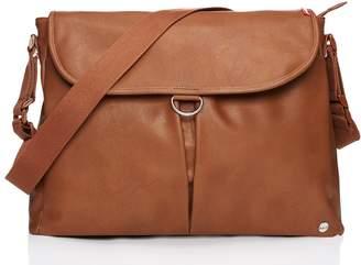 Babymel Ally Faux Leather Diaper Bag