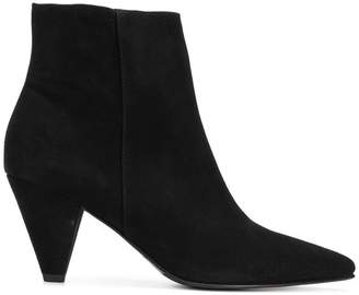 Kennel + Schmenger Kennel&Schmenger pointed ankle boots