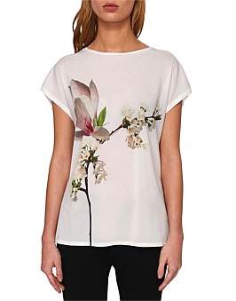 Ted Baker Tiza Floral Tee