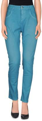 Manila Grace Casual pants - Item 36675748RW
