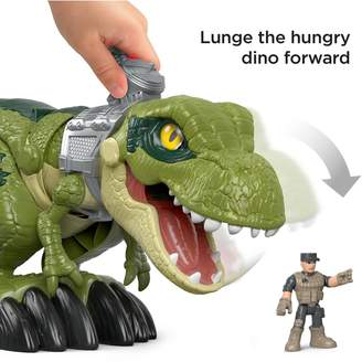Jurassic World JURASSIC WORLD Mega Mouth T Rex
