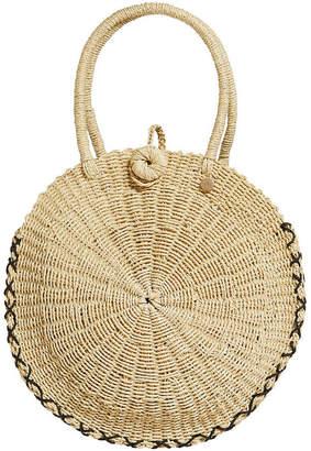 Seafolly Round Beach Basket