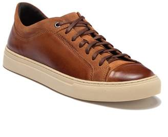 Donald J Pliner Berkeley Lace Up Sneaker
