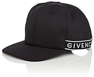 Givenchy Men's Logo Baseball Cap
