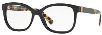 Burberry BE2252 Eyeglass Frames 3633-52 - BE2252-3633-52