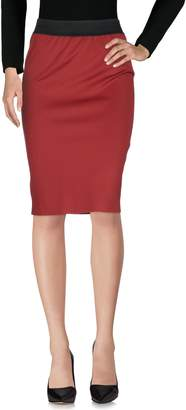 Jijil Knee length skirts - Item 35296465RG
