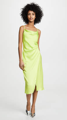 re:named apparel re:named Maddy Slip Dress