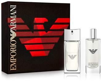 Giorgio Armani Diamonds Il Eau de Toilette Gift Set
