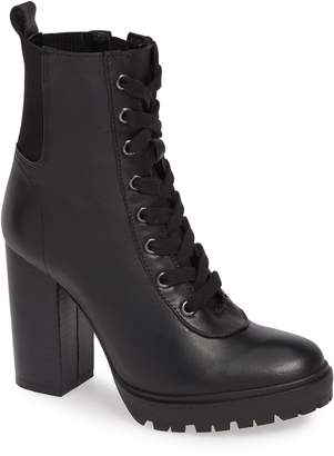 Steve Madden Latch Boot
