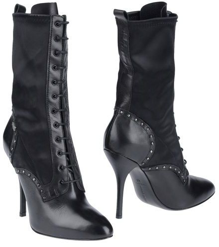 Miss Sixty Ankle boots