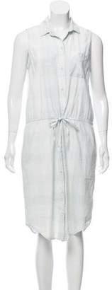Current/Elliott Casual Sleeveless Dress