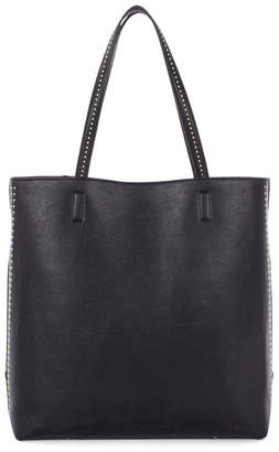 Celine Dion Collection Leather-Like Minor Tote