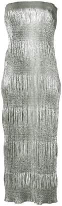 Georgia Alice Sublime tube dress