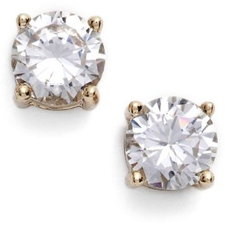 Women's Givenchy Crystal Stud Earrings $28 thestylecure.com