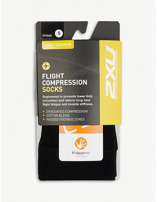 2XU Flight compression socks