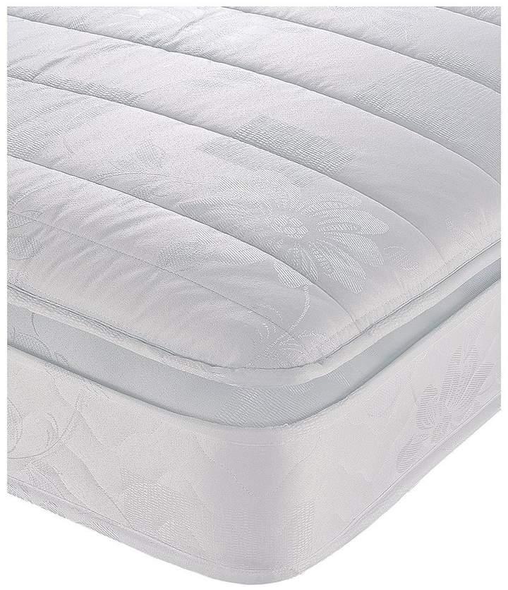 Hush From Airsprung Airsprung Astbury Pillowtop Mattress - Medium