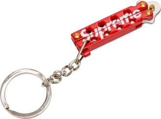Supreme Keychain Mini Butterfly Knife -