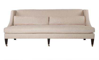 Landau Sofa