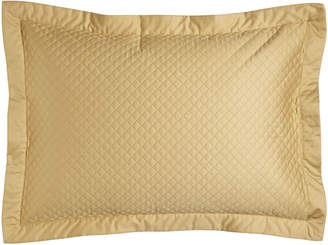 Ralph Lauren Home Standard Diamond-Quilted Wyatt Sham