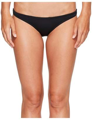 TYR Solid Micro Bikini Bottom Women's Swimwear