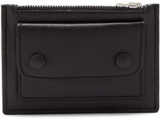 Ami Leather cardholder