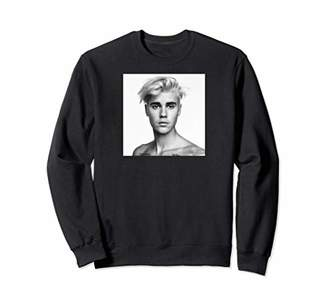 Justin Bieber Sorry Square Photo Sweatshirt