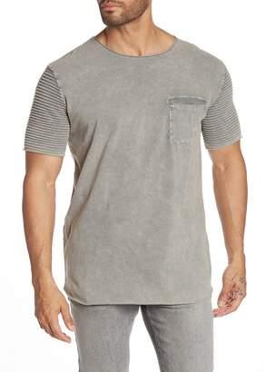 nANA jUDY Badlands Raw Edge T-Shirt