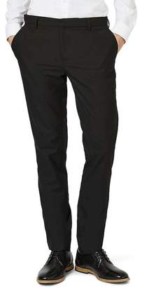 Topman Smart Skinny Fit Pants