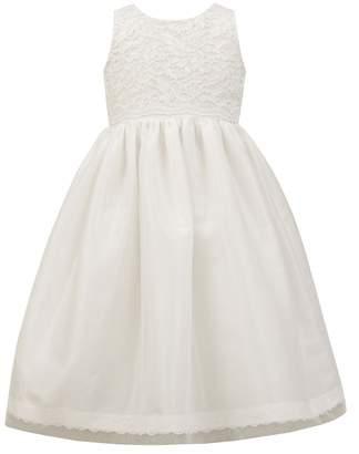 Jayne Copeland Soutache Tulle Dress