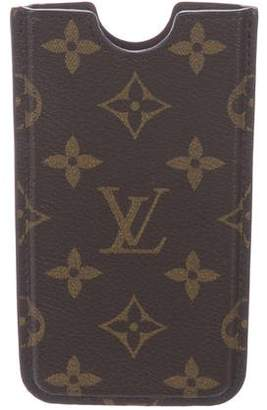 Louis Vuitton Monogram iPhone 5 Hardcase