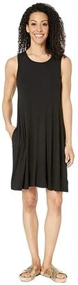 Toad&Co Daisy Rib Sleeveless Dress