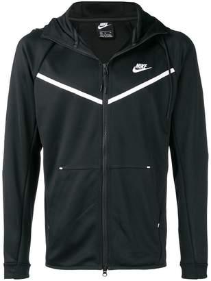 Nike longsleeved zipped sport jacket